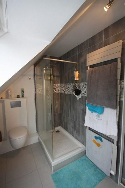 salle de bain salle de bain rocchetti rivoli laque gris With porte d entrée alu avec grand meuble salle de bain double vasque