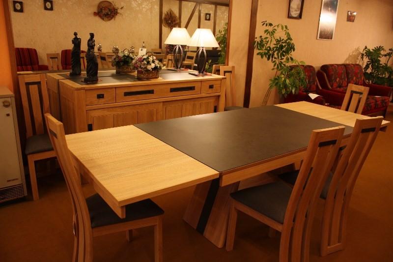 meubles meubles rocchetti salle deauville meubles. Black Bedroom Furniture Sets. Home Design Ideas