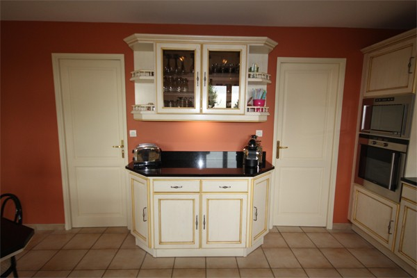 Cuisine rocchetti lucie ensemble d co meubles rocchetti nord for Deco cuisine fermee