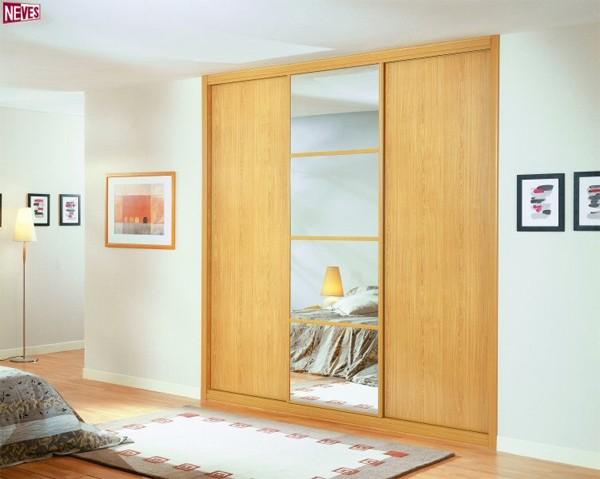 placard et dressing placard rocchetti ch ne avec miroirs meubles rocchetti nord. Black Bedroom Furniture Sets. Home Design Ideas