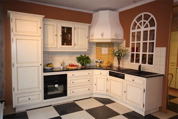 cuisine rocchetti blois ivoire patine brune meubles rocchetti nord. Black Bedroom Furniture Sets. Home Design Ideas