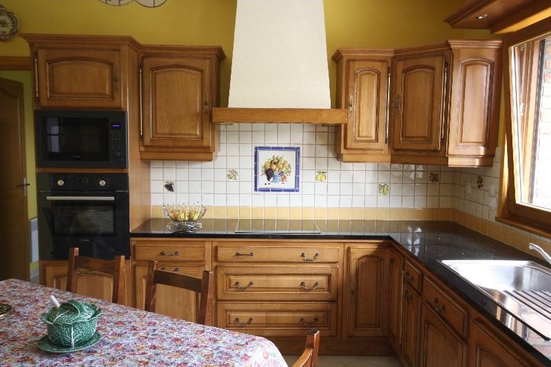 Cuisine cuisne rocchetti ventoux plan de travail granit - Cuisine plan de travail granit ...