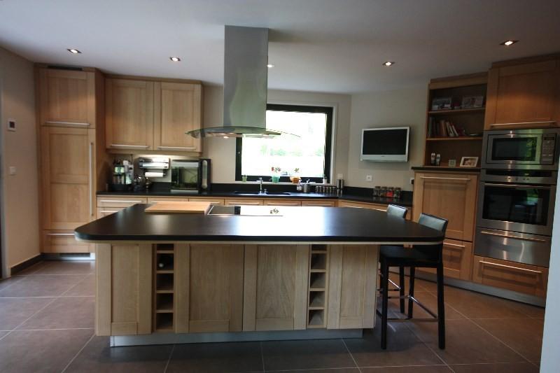 cuisine cuisine rocchetti oslo ch ne blanchi plan granit meubles rocchetti nord. Black Bedroom Furniture Sets. Home Design Ideas