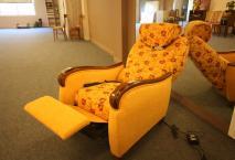 Meubles ROCCHETTI Petits meubles d' intérieur chêne ou merisier .