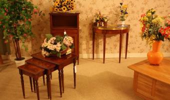 Meubles ROCCHETTI Petits meubles