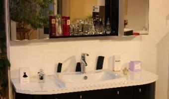 Salle de bain ROCCHETTI Pastel
