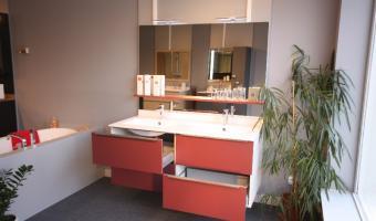 Salle de bain ROCCHETTI MARPEZA SOLDES jusqu'au 6 Août 2019 2ème démarque.