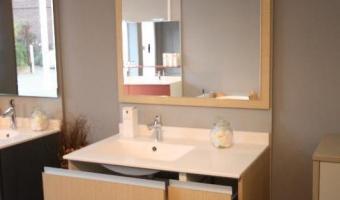 Salle de bain ROCCHETTI AURELIA