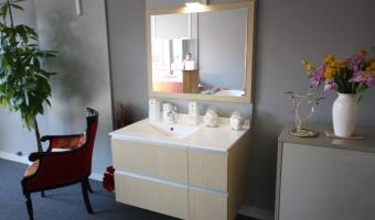 Salle de bain ROCCHETTI AURELIA SOLDES jusqu'au 6 Août 2019. 2ème démarque.