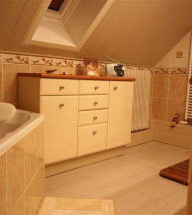 Salle de bain ROCCHETTI Trocadero radiateur sèche-serviettes