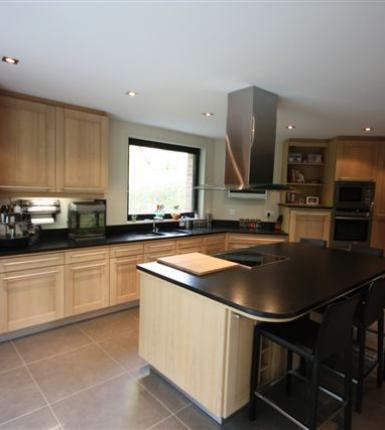 cuisine rocchetti oslo ch ne blanchi plan granit meubles rocchetti nord. Black Bedroom Furniture Sets. Home Design Ideas