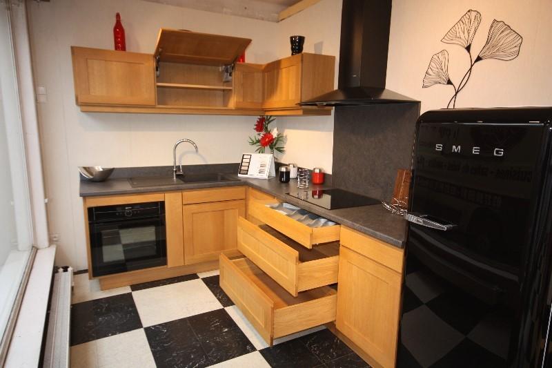 cuisine rocchetti expo aurore teinte ch ne fum meubles rocchetti nord. Black Bedroom Furniture Sets. Home Design Ideas